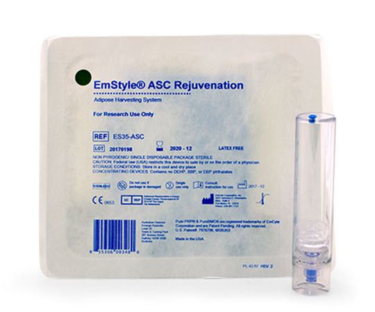 Adipose Concentrate ES35-ASC