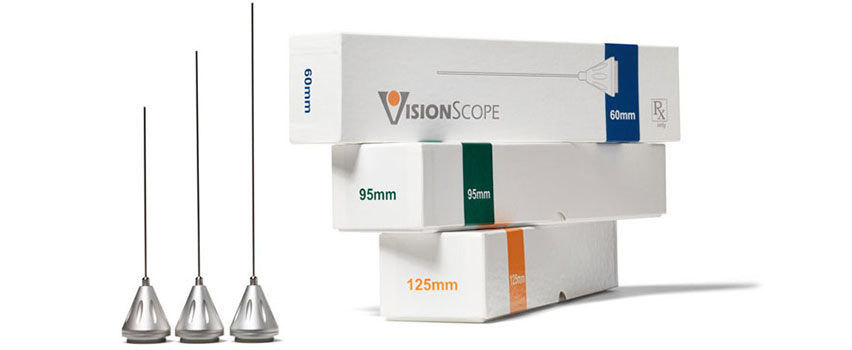 VisionScope Arthroscopy